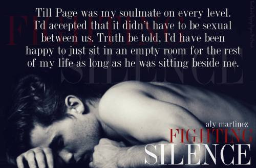 fighting silence teaser