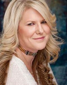 Kristin Ashley - headshot