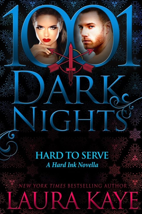 1001 Dark Nights Hard to Serve high res