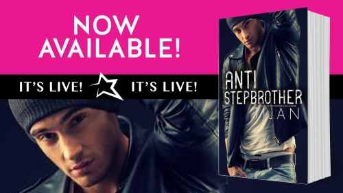 anti stepbrother now available