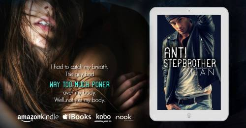 anti - stepbrother teaser 1