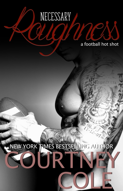 necessary-roughness-courtney-cole