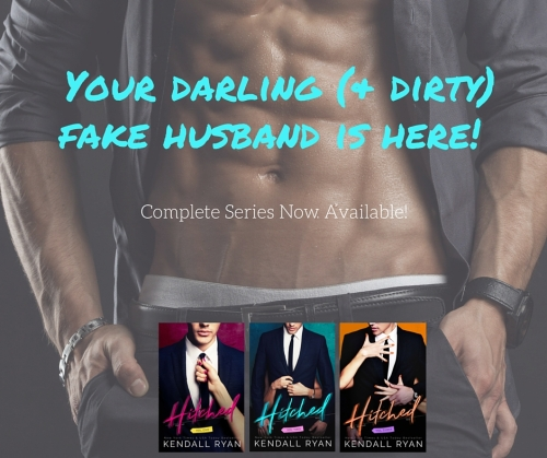 Teaser Hitched Series